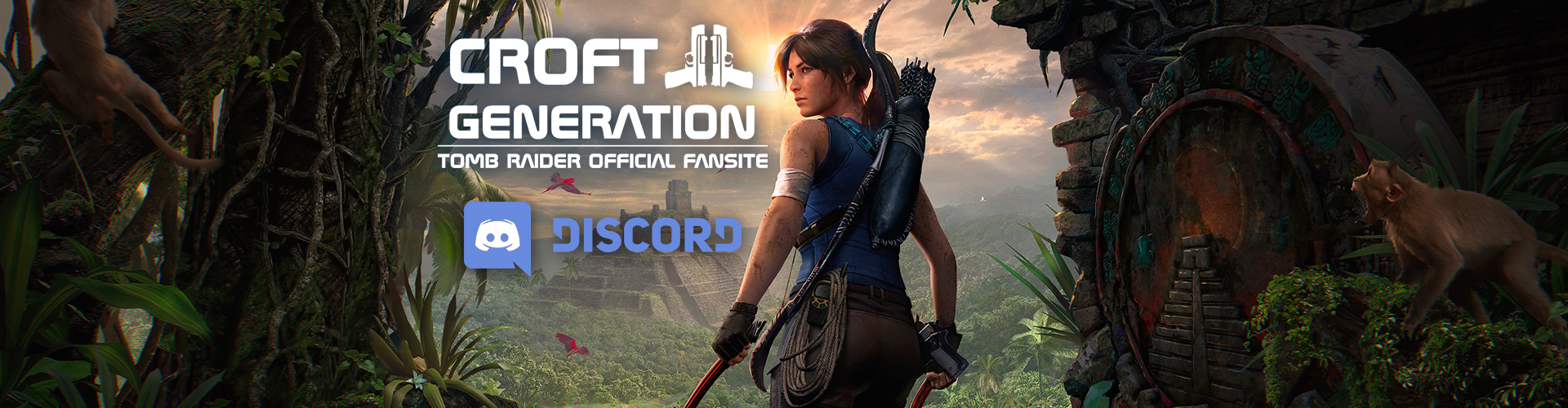 Discord Community for the Croft Generation